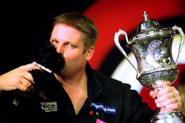 Mitchell ready to embrace return to Lakeside as the defending world champion
