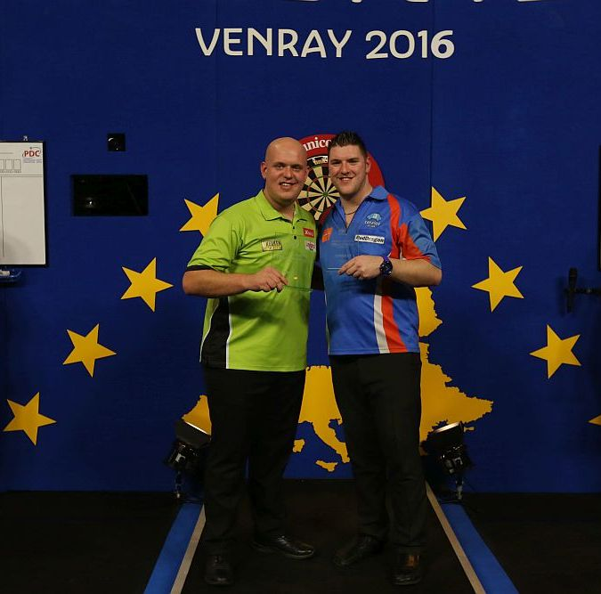 Five things we learned from the DutchMasters