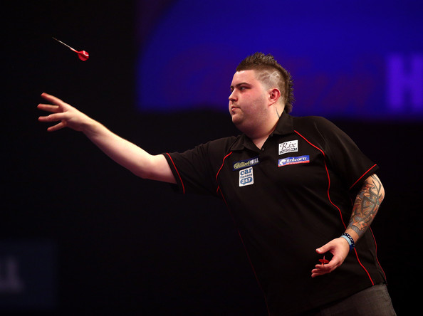 Darts Firsts with… MichaelSmith