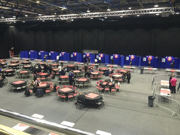 A Darter's Diary with Ricky Williams: Confidence is boosted after winning ET4qualifier