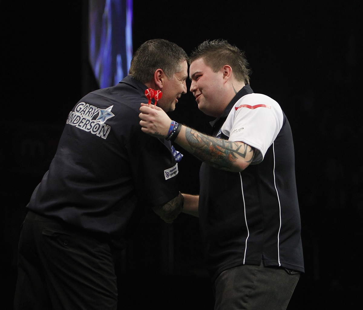 Premier League week six round-up: Anderson banishes UK Open blues with win againstSmith