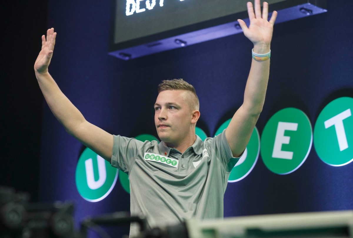In the mag: Chris Dobey interview, Premier League, German Open/Masters, A Darter's Diary andmore!