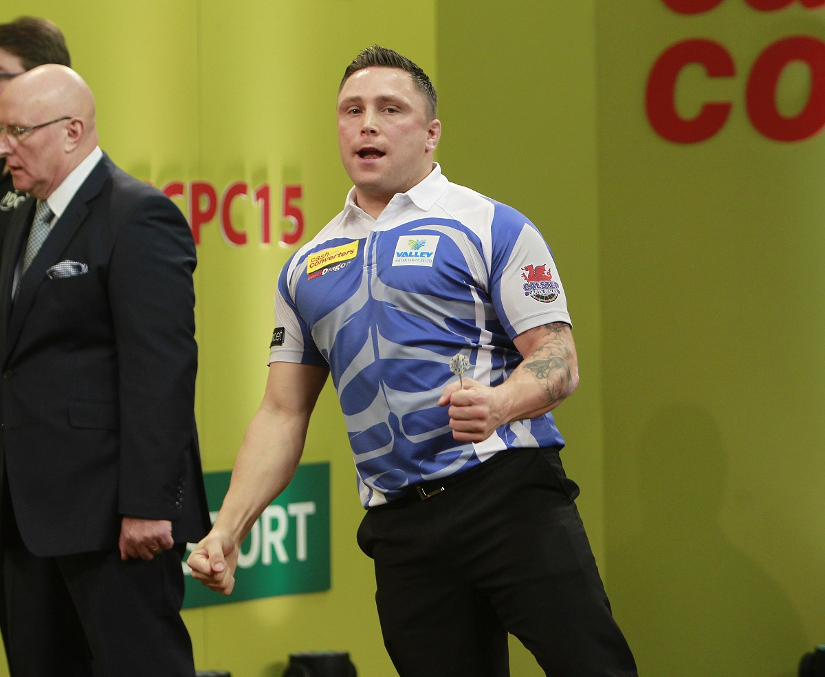 Tom's Tungsten Column: Future of the PDC is in safe hands after maidenwins