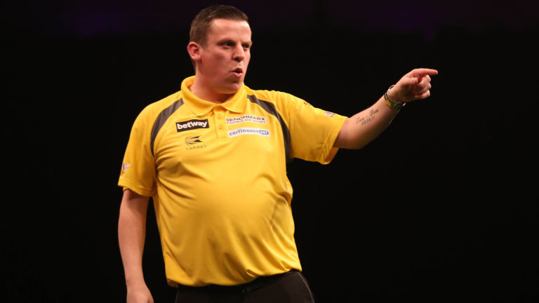 Lockup Dave's Betting Column: Chisnall and Klaasen to overcome first round hurdles thisevening