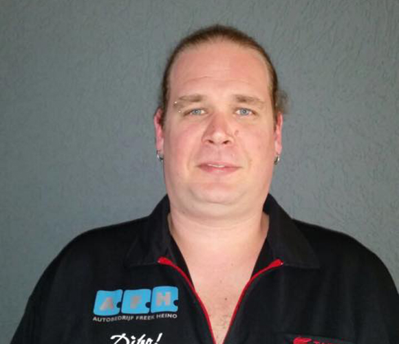 Darts Firsts with… Vincent Kamphuis