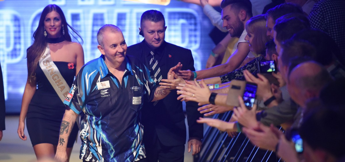 Phil Taylor says preparation will be key as he bids for a record breaking 17th world title