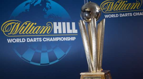 William Hill World Darts ChampionshipNetzone