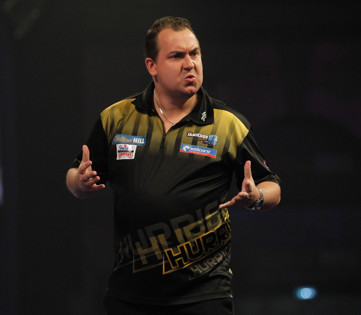 Lockup Dave's Betting Column: Huybrechts and Klaasen to come through second roundhurdles