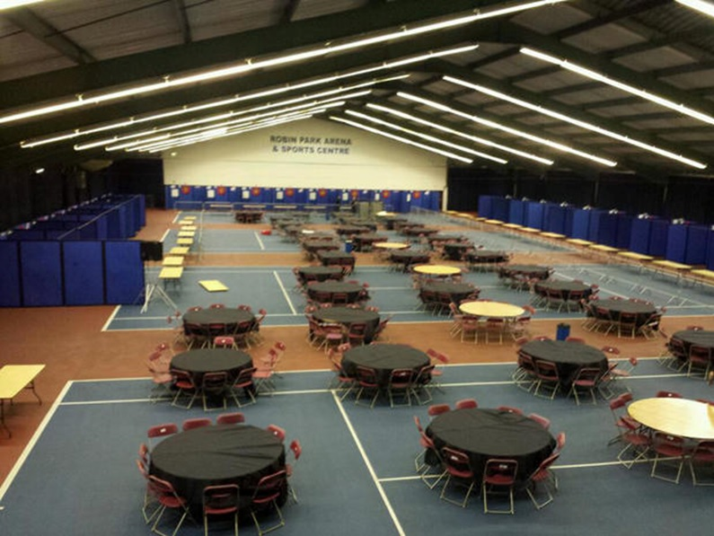 Entries for 2017 PDC Qualifying School confirmed – full list here