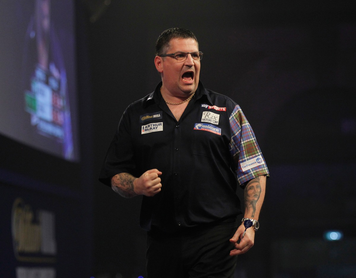 Lockup Dave's Betting Column: Anderson to finish with the highest average in semi-final against Wright