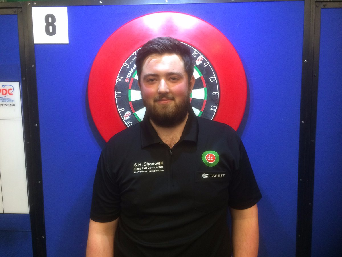 DEVELOPMENT TOUR ORDER OF MERIT: Humphries leads the way after the firstweekend