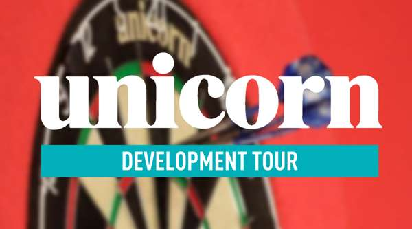 Humphries doubles up as Meikle seals first PDC Development Tourtitle