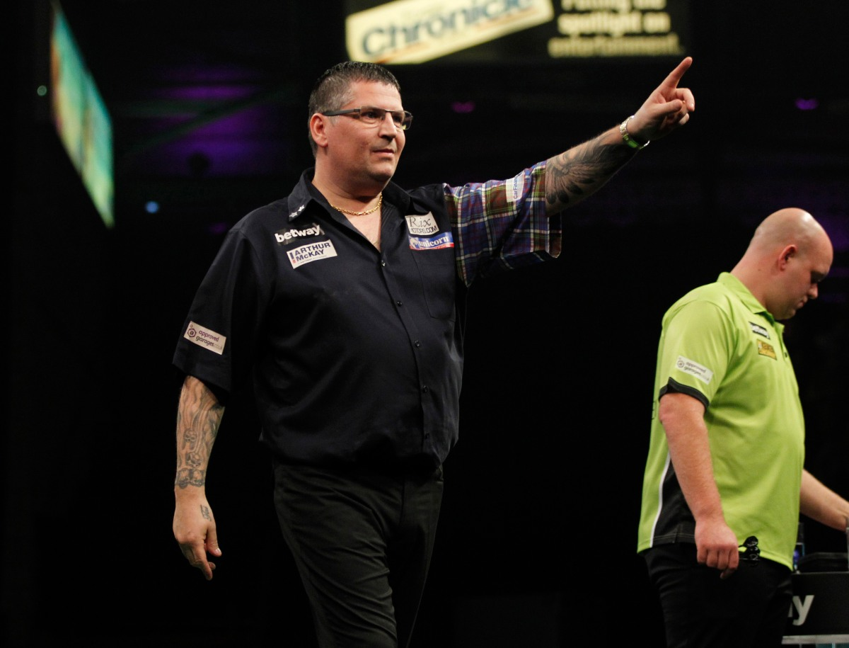 IN THE MAG: The Premier League is back! Reports and reaction from night one in Newcastle, Phil Taylor announces retirement plans, Chris Mason, Silko Visser & more
