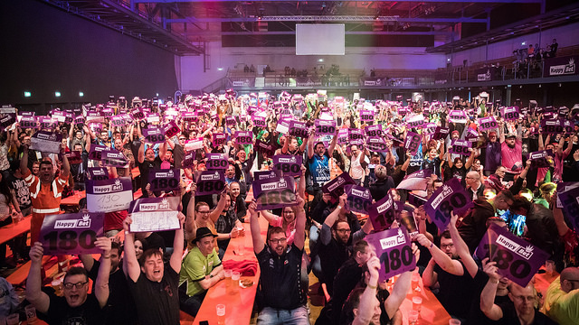 Five things we learned from the German Darts Championship