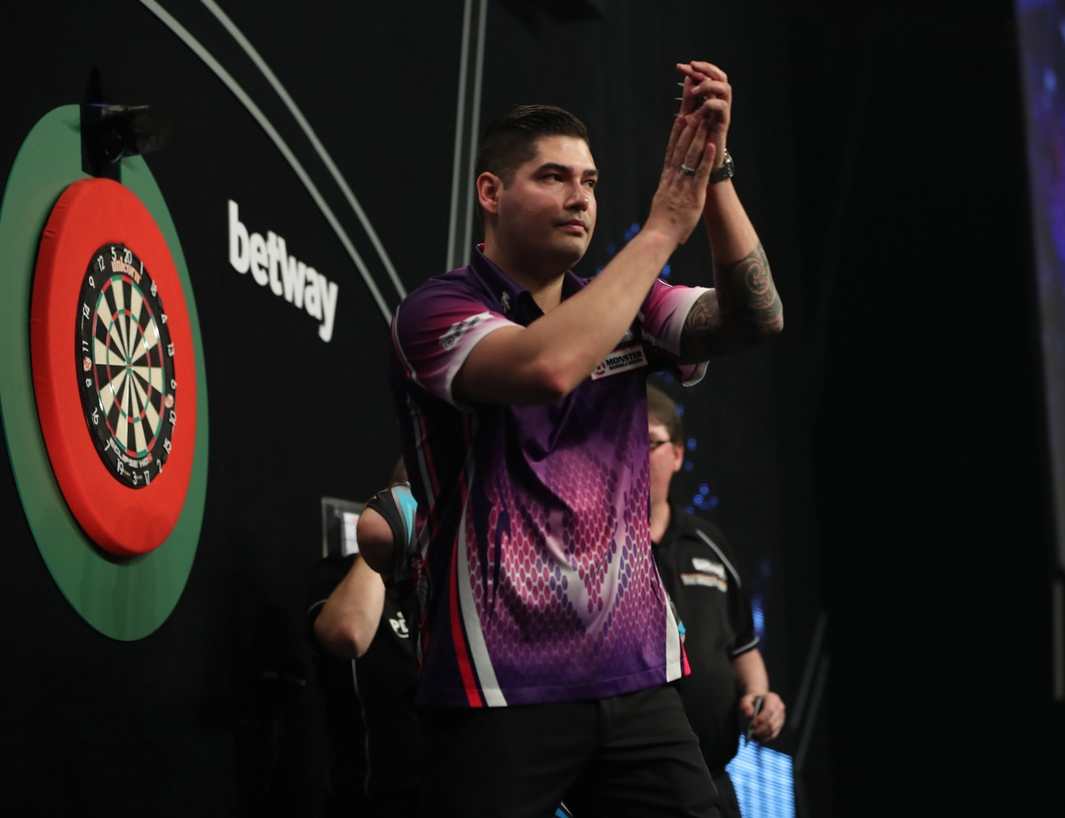 Love The Darts Dozen – Jelle Klaasen drops to the bottom after the German Darts Championship