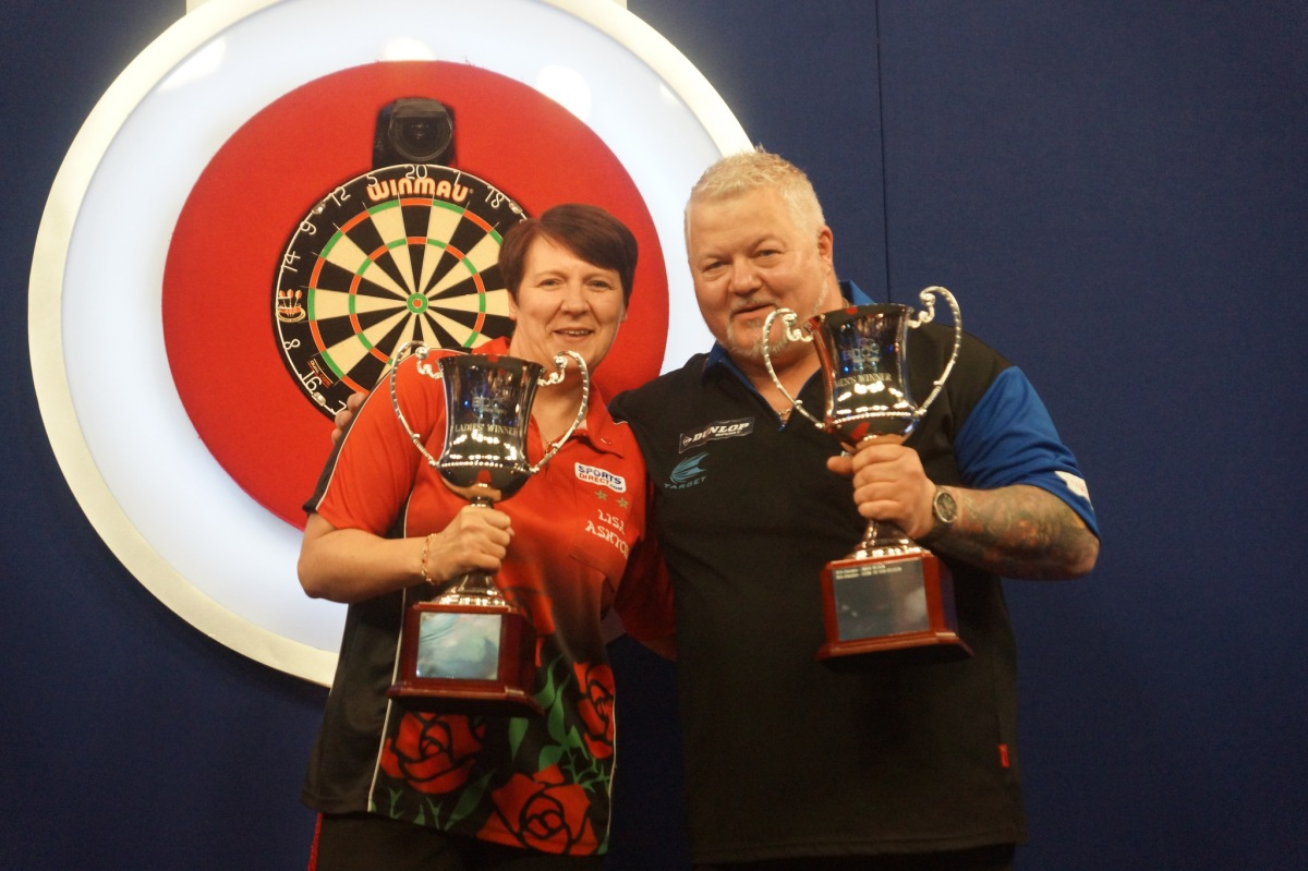 World Trophy moves to Wales as BDO release details for 2017 staging of major event