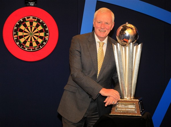 Episode 16: Barry Hearn & Robbie Green Interviews, Pro Tour & Denmark Review and Premier League Re- and Preview