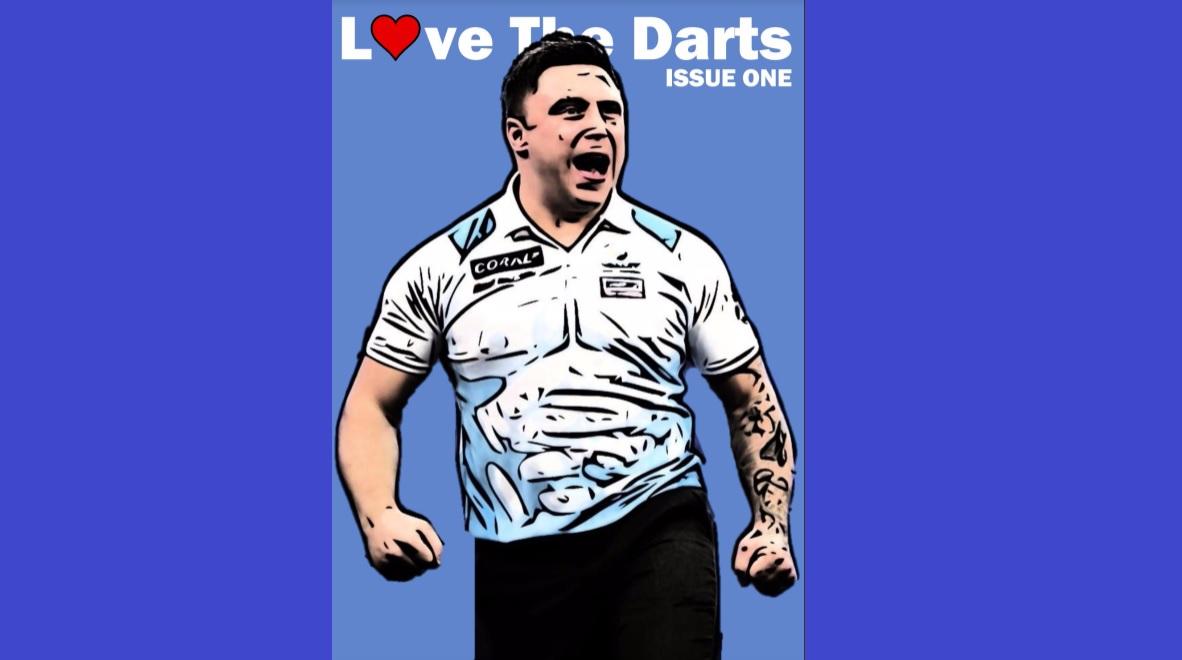 Kevin Price Darts