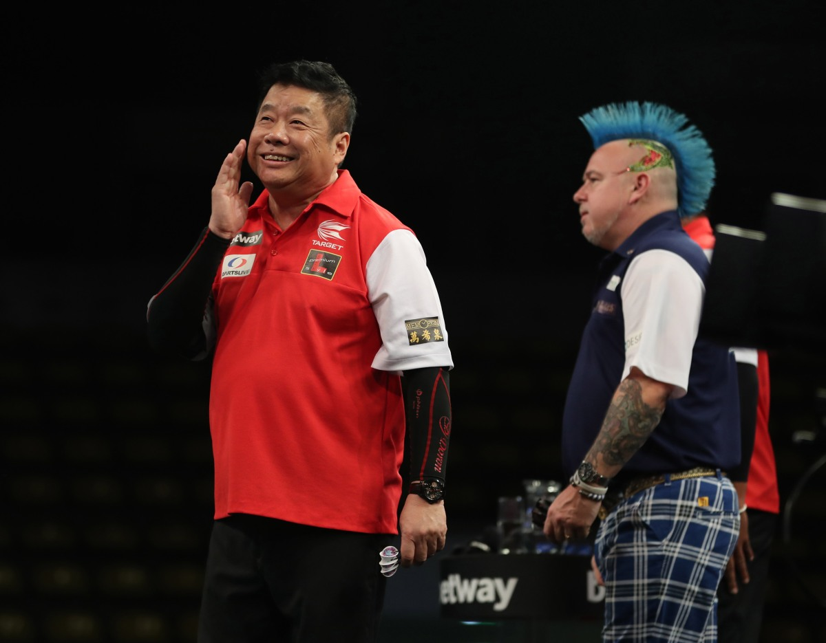 Paul Lim describes Singapore's shock World Cup win against top seeds Scotland as 'a dream come true'