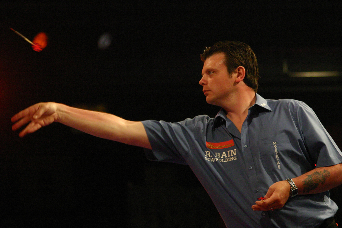Chris Mason's World Matchplay preview: This has the ingredients to be the best everMatchplay