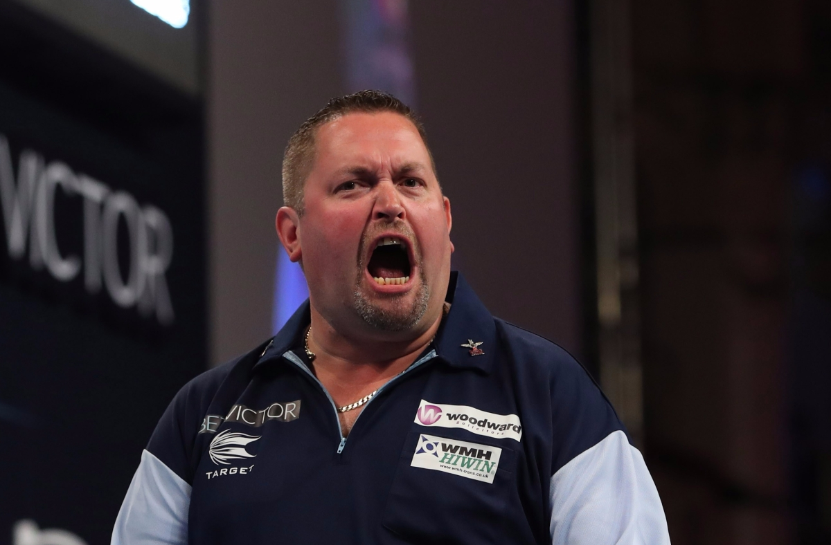 World Matchplay betting column, day seven: Adrian Lewis and Alan Norris to serve up more 180s tonight