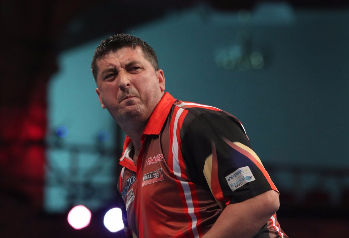 RACE TO CARDIFF: Mensur Suljovic seals Champions League debut + one spot left to bedecided