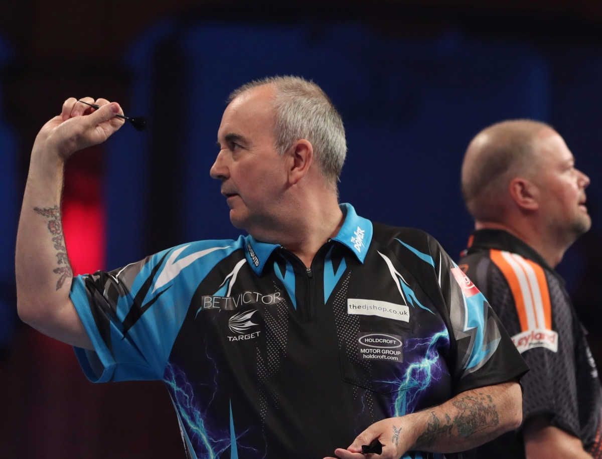 World Matchplay betting column, day eight: Will Phil Taylor get off to a hot start again tonight?