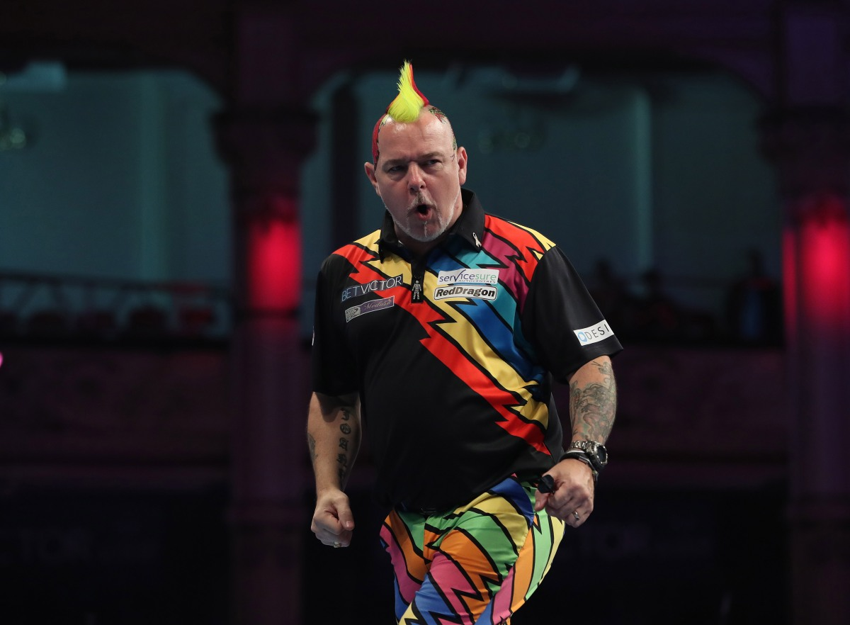 World Matchplay betting column, day six: Peter Wright to be light on the maximum count again tonight