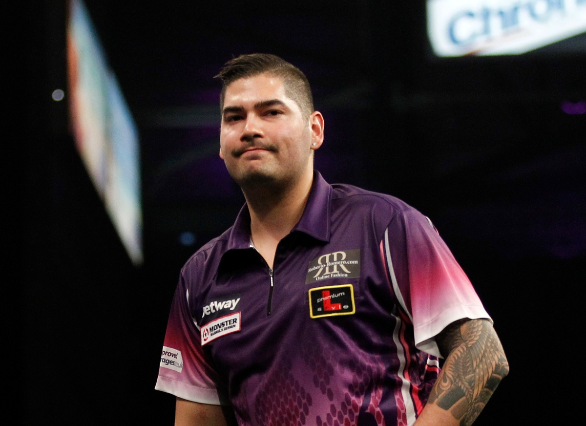 World Matchplay betting column, day two afternoon session: Jelle Klaasen to get the better of JustinPipe