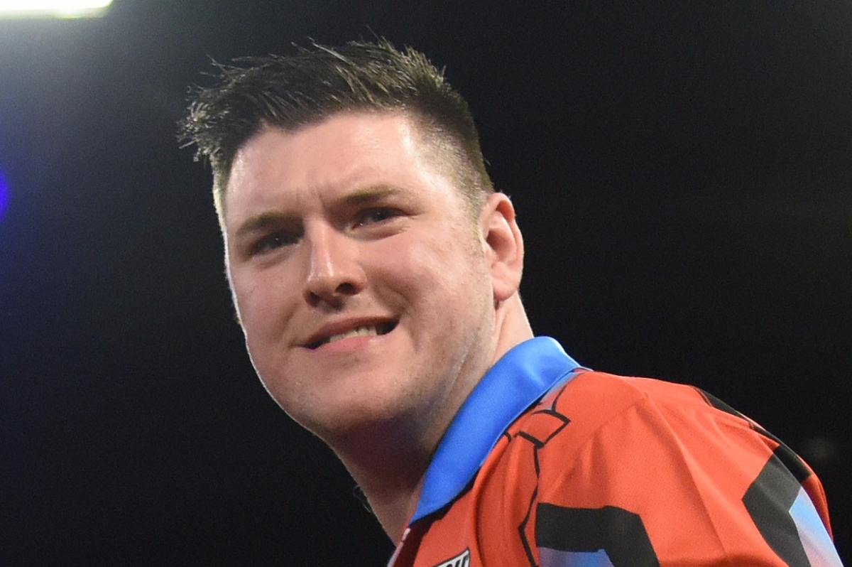 PDC Order of Merit: Daryl Gurney moves into the top 16 for the first time