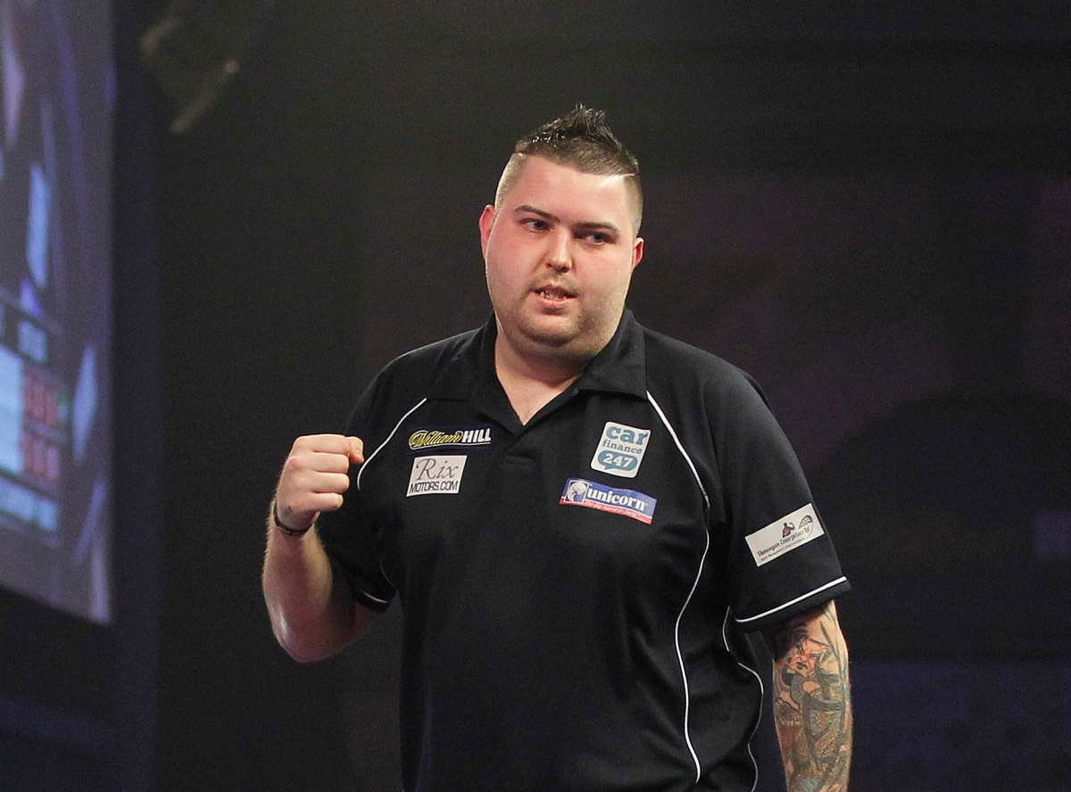 World Matchplay betting column, day one: Four favourites to progress, but how will they doit?