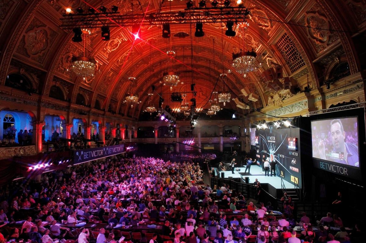 World Matchplay 2017: Our team make theirpredictions