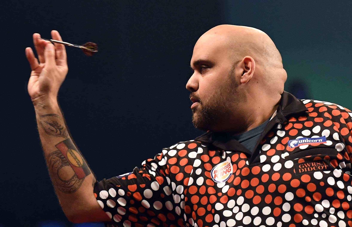 Kyle Anderson reveals mid-match mind games with Corey Cadby which led to his triumph in Aucklandfinal