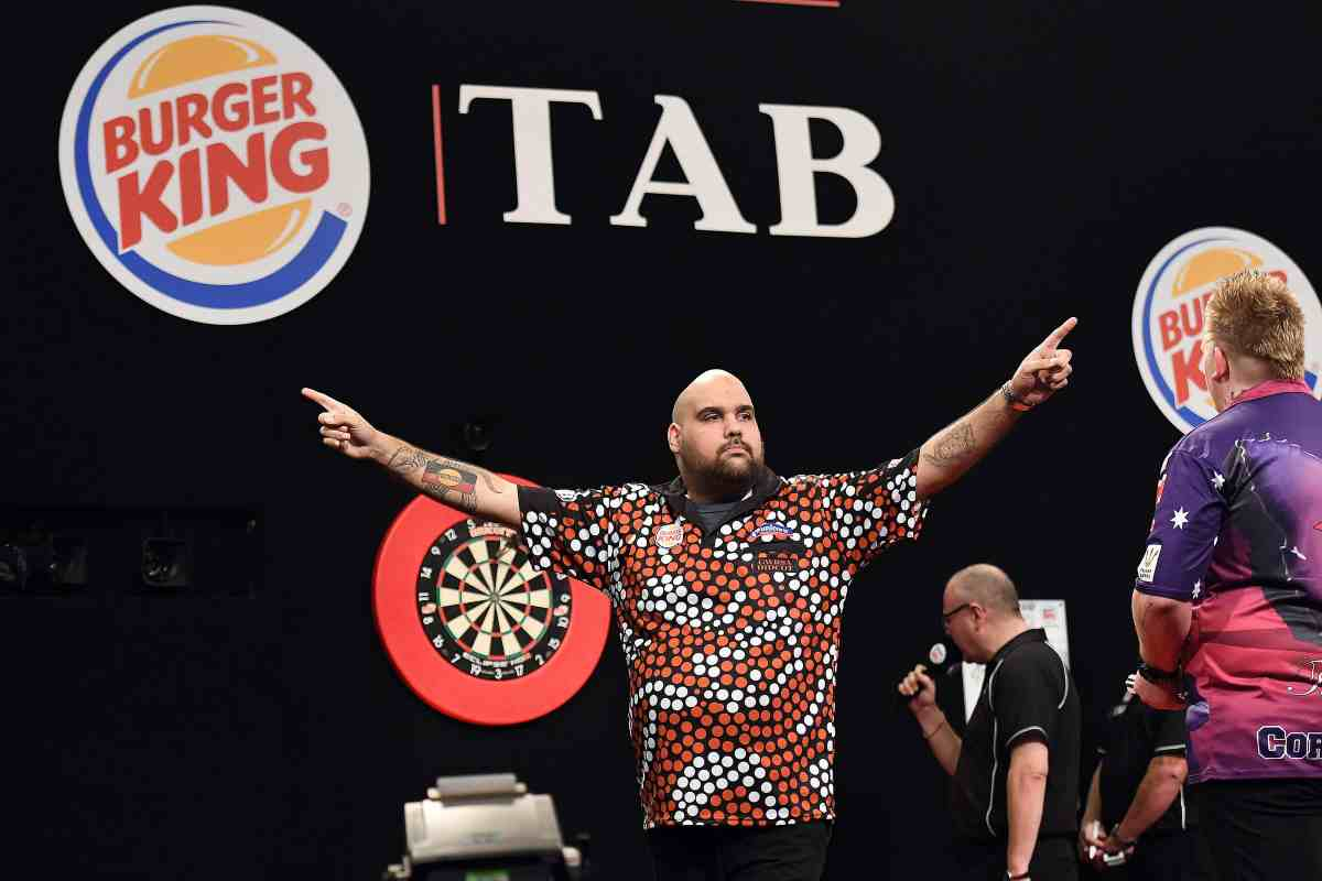 Kyle Anderson targets more success on the big stage after winning first TV title inAuckland