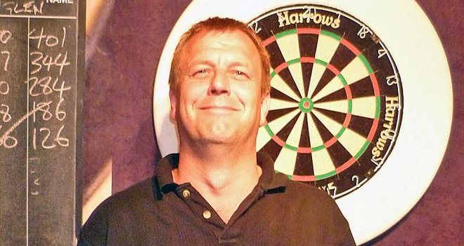 Three-time UK Open qualifier and former PDC tour card holder Davey Dodds passes away aged46