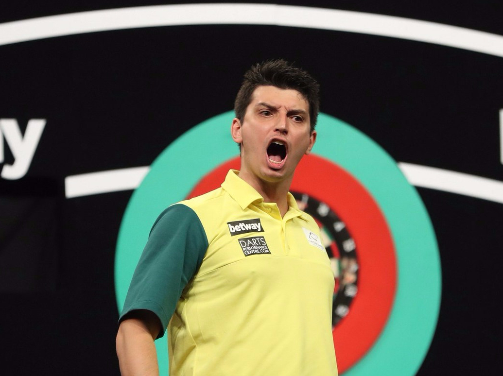 Brazil's Diogo Portela secures World Championship debut after winning South & Central AmericanQualifier